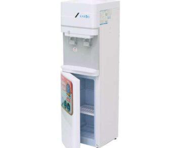 Cây nước nóng lạnh Karofi HC15 úp bình